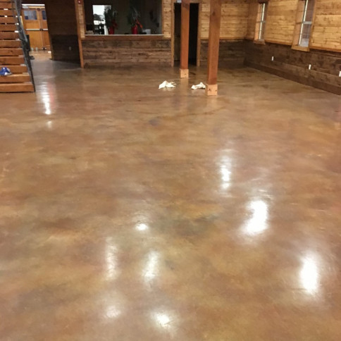 Floor Strip Wax Frisco Tx Mm Professional Cleaning